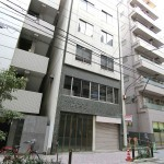第二小川ビル(事務所・物販店舗+3LDK+S)